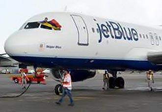 JetBlue aumentará frecuencias semanales a Cartagena durante temporada alta | Aviacol.net El Portal de la Aviación Colombiana