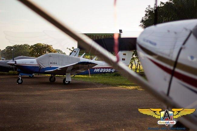 Viviendo la realidad de la Patrulla Aérea Civil Colombiana | Aviacol.net El Portal de la Aviación Colombiana