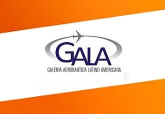 Nominaciones abiertas para los Premios GALA 2013   Aviacol.net El Portal de la Aviación Colombiana