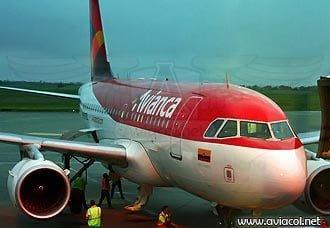 Avianca aumenta a una frecuencia diaria vuelo Bogotá - Cancún | Aviacol.net El Portal de la Aviación Colombiana