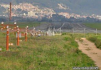 Aeronáutica Civil adjudica contrato para construcción de calles de rodaje de El Dorado | Aviacol.net El Portal de la Aviación Colombiana