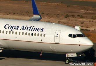 Copa Airlines permitirá uso de dispositivos electrónicos durante todo el vuelo   Aviacol.net El Portal de la Aviación Colombiana