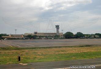 Aerocivil fortalece medidas de servicio para temporada alta en aeropuerto de Cartagena | Aviacol.net El Portal de la Aviación Colombiana