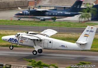 Pasajeros de ADA provenientes de Venezuela, conectando con Cúcuta, afectados por cierre de frontera | Aviacol.net El Portal de la Aviación Colombiana