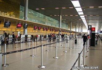 De forma gradual se normalizan las operaciones aéreas en los aeropuertos | Aviacol.net El Portal de la Aviación Colombiana