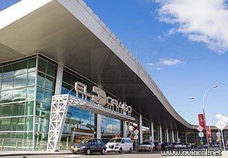 A esta hora se presentan difíciles condiciones meteorológicas para el desarrollo normal de las operaciones aéreas en Bogotá | Aviacol.net El Portal de la Aviación Colombiana