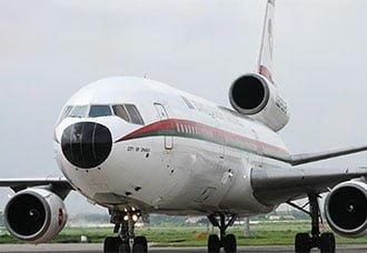 El DC-10 realiza su último vuelo comercial de pasajeros | Aviacol.net El Portal de la Aviación Colombiana