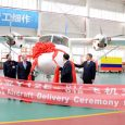 Satena recibe oficialmente dos Harbin Y-12E | Aviacol.net El Portal de la Aviación Colombiana