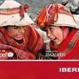 Iberia, pionera en el proyecto global de microdonativos junto con Amadeus y UNICEF | Aviacol.net El Portal de la Aviación Colombiana