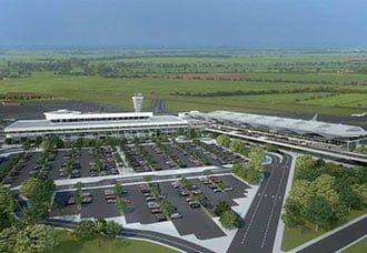Conpes aprueba obras del Aeropuerto Internacional Alfonso Bonilla Aragón   Aviacol.net El Portal de la Aviación Colombiana