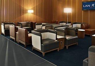 La sala VIP de LAN en Colombia en Bogotá, entre las 10 mejores del mundo | Aviacol.net El Portal de la Aviación Colombiana