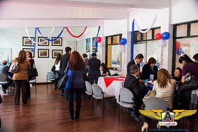 Workshop de Air France-KLM: conozca más sobre los servicios al pasajero   Aviacol.net El Portal de la Aviación Colombiana