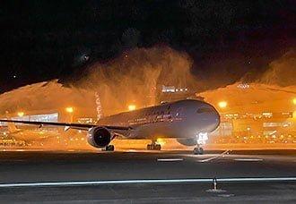 American Airlines lanzará servicio entre Dallas/Fort Worth y Shanghái a partir del 11 de junio   Aviacol.net El Portal de la Aviación Colombiana