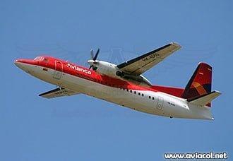 Superada emergencia con aeronave en aeropuerto de Cali | Aviacol.net El Portal de la Aviación Colombiana