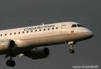 Copa Airlines Colombia conecta regiones de Colombia con América   Aviacol.net El Portal de la Aviación Colombiana