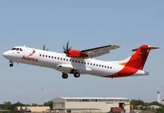 Avianca y ATR firman contrato para mantenimiento por 10 años | Aviacol.net El Portal de la Aviación Colombiana