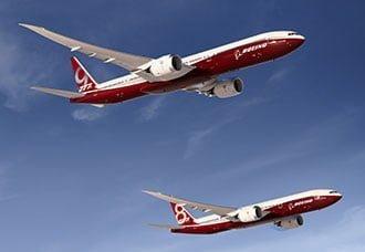 Boeing ubicará centro de producción del ala del 777X en Everett, Wash | Aviacol.net El Portal de la Aviación Colombiana