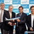 Aerolíneas Argentinas encarga cuatro A330-200 | Aviacol.net El Portal de la Aviación Colombiana