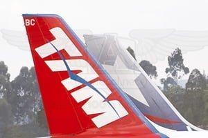 LAN y TAM refuerzan oferta de vuelos durante mundial de fútbol   Aviacol.net El Portal de la Aviación Colombiana