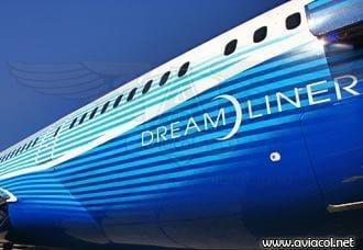 Revisión conjunta confirma que el 787 alcanza el nivel de seguridad esperado   Aviacol.net El Portal de la Aviación Colombiana