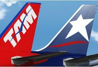Grupo LATAM reporta ingresos consolidados por US$235 millones | Aviacol.net El Portal de la Aviación Colombiana