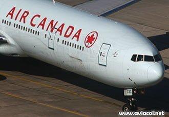 Air Canada suspende vuelos en Venezuela | Aviacol.net El Portal de la Aviación Colombiana