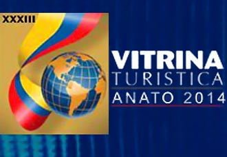 XXXIII Vitrina Turística Anato | Aviacol.net El Portal de la Aviación Colombiana