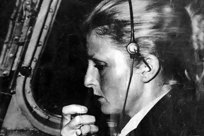 Primera mujer piloto comercial de pasajeros de las Américas | Aviacol.net El Portal de la Aviación Colombiana