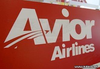 Avior Airlines de Venezuela comenzaría operación en Colombia en junio de 2014 | Aviacol.net El Portal de la Aviación Colombiana