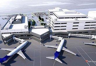 Boeing comienza expansion del centro de entrega de 737 1 Aviacol.net El Portal de la Aviación Colombiana