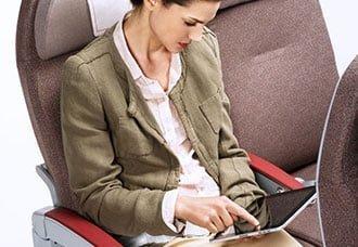 Iberia permite uso de dispositivos electrónicos durante todo el vuelo | Aviacol.net El Portal de la Aviación Colombiana