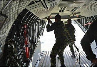 Fuerza Aérea realizó ejercicio combinado para apoyo a tropas   Aviacol.net El Portal de la Aviación Colombiana