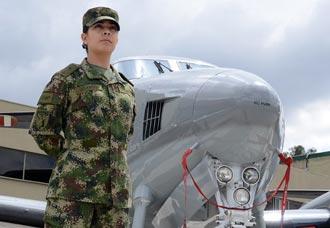 Se gradúa primera mujer piloto de la Aviación del Ejército Nacional | Aviacol.net El Portal de la Aviación Colombiana