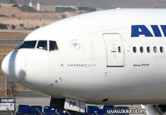 Air France aumenta oferta de vuelos a Panamá