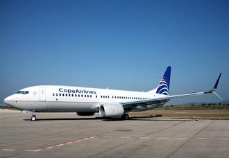"Copa Airlines instalará winglets ""Split Scimitar"""
