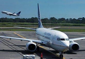A pesar de crisis, Copa Airlines mantiene oferta de vuelos en Venezuela | Aviacol.net El Portal de la Aviación Colombiana