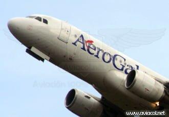 Amadeus y AeroGal firman un acuerdo de distribución de contenido | Aviacol.net El Portal de la Aviación Colombiana