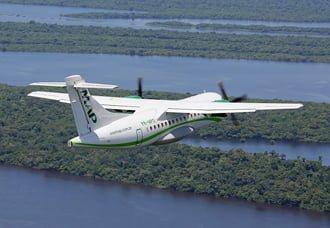 ATR tiene más de 100 órdenes durante 2013 | Aviacol.net El Portal de la Aviación Colombiana