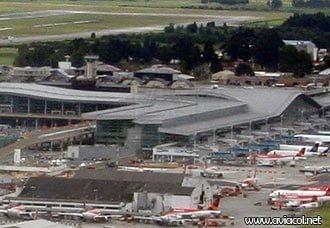 Avianca mudaría operaciones domesticas de Medellín, Cali y Barranquilla al nuevo El Dorado el 13 de junio   Aviacol.net El Portal de la Aviación Colombiana