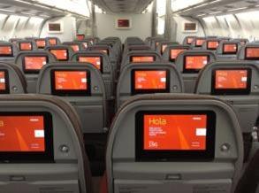 Iberia presenta novedades en Bogotá    Aviacol.net El Portal de la Aviación Colombiana