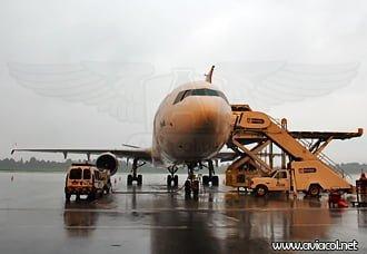 Nuevas bodegas de carga de Air France/KLM y Martinair Cargo en Bogotá   Aviacol.net El Portal de la Aviación Colombiana