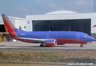 Southwest Airlines y Amadeus firman contrato para implementar sistema de reserva | Aviacol.net El Portal de la Aviación Colombiana