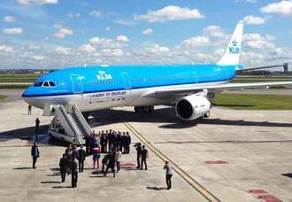 Realizado el vuelo más largo usando combustible de aviación sostenible | Aviacol.net El Portal de la Aviación Colombiana