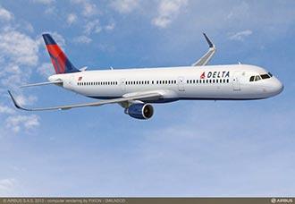 Delta incorporará 15 aviones Airbus A321 | Aviacol.net El Portal de la Aviación Colombiana