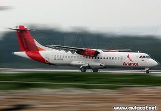 EASA certificó motores Pratt & Whitney Canada 127N para ATR que comenzarán a operar con Avianca | Aviacol.net El Portal de la Aviación Colombiana