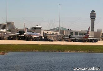 La nube transformará la experiencia aeroportuaria | Aviacol.net El Portal de la Aviación Colombiana