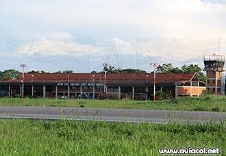 Aerocivil presenta plan maestro para aeropuerto de Arauca | Aviacol.net El Portal de la Aviación Colombiana