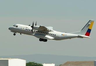 Fuerza Aérea Ecuatoriana adquiere tres aviones Airbus C295   Aviacol.net El Portal de la Aviación Colombiana