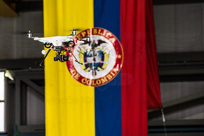 VII Feria de las Capacidades   Aviacol.net El Portal de la Aviación Colombiana