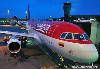 Más vuelos Bogotá-La Habana, vía Avianca | Aviacol.net El Portal de Aviación en Colombia
